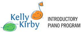 Kelly Kirby Introductory Piano Program