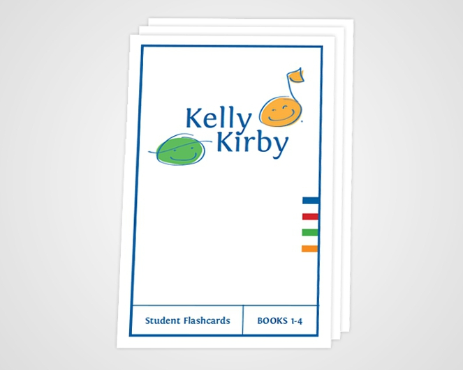 Kelly Kirby Flashcards