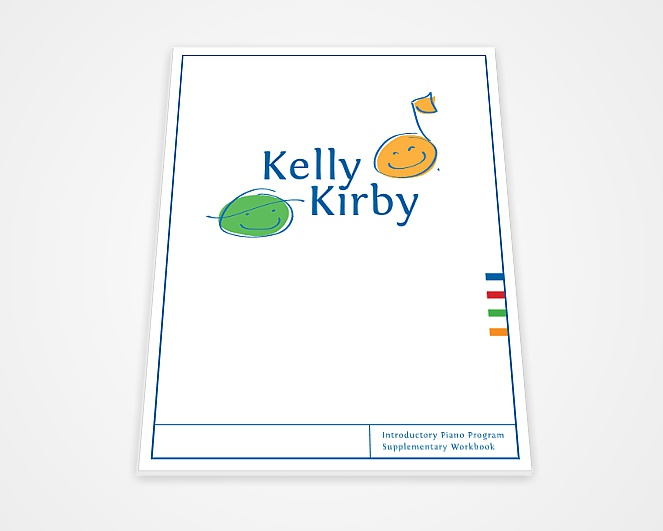 Kelly Kirby Workbooks